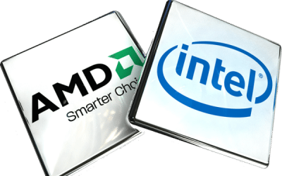 Processors – AMD vs. Intel – Which is Better?