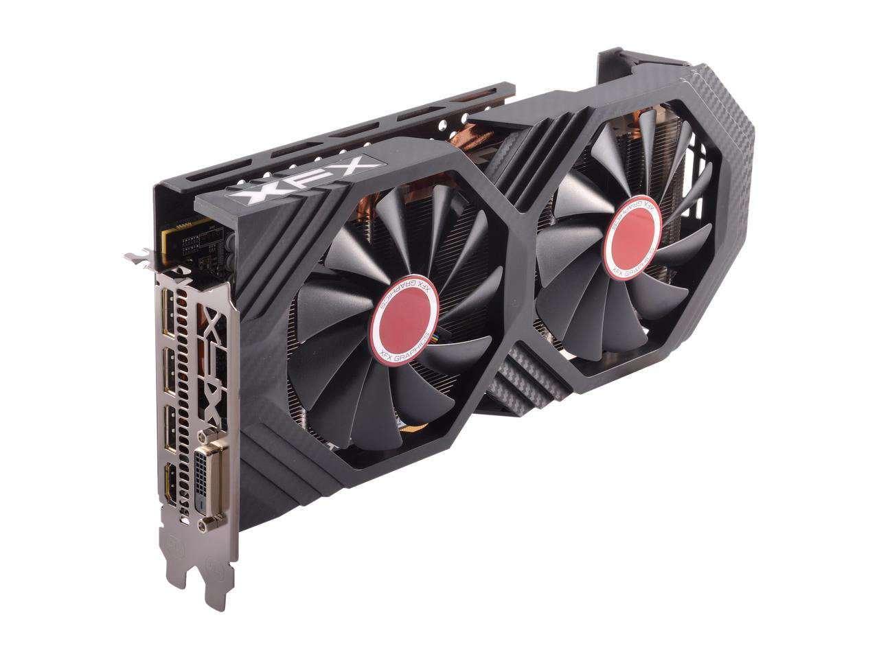 Best streaming option for rx 580